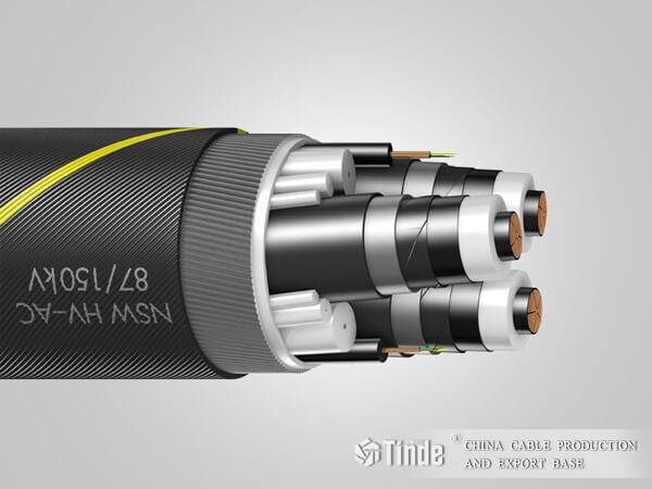 Submarine Power Cable Submarine Power Cable Prices Xlpe