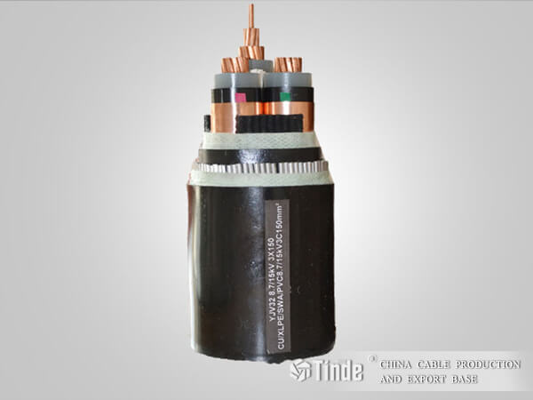 Medium Voltage URD Cable