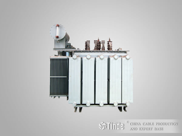 35KV class S9(11) series oil-immersed power transformers